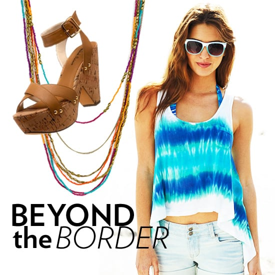Summer Shopping Under $100