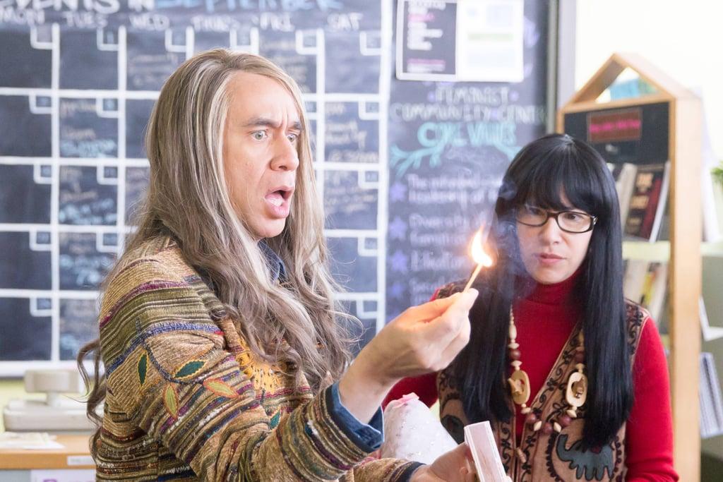 Portlandia Show Recurring Characters