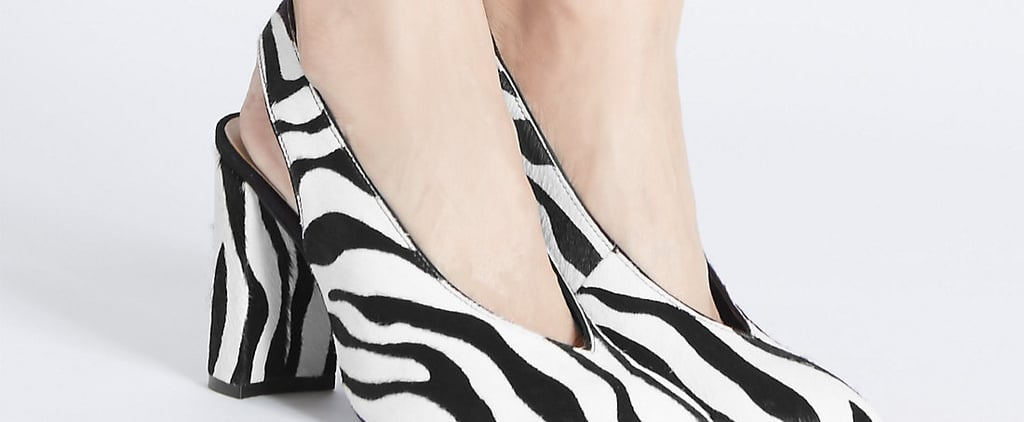 You'll Never Guess Where These Shoes Are From