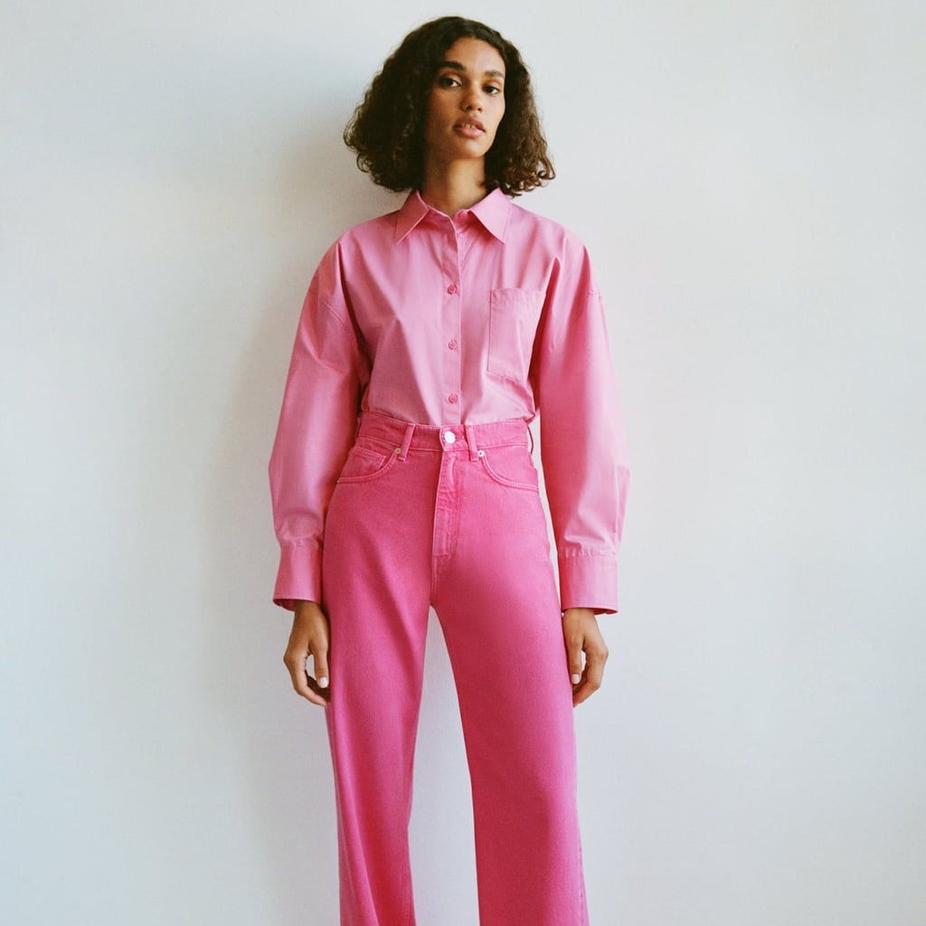 Best New Spring Clothes From Zara  March 5  POPSUGAR Fashion