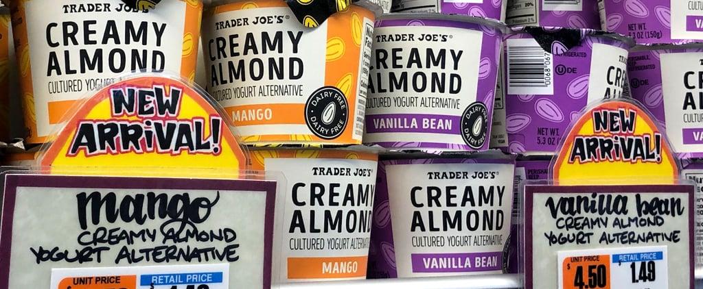 Trader Joe's Almond Milk Yoghurt Review