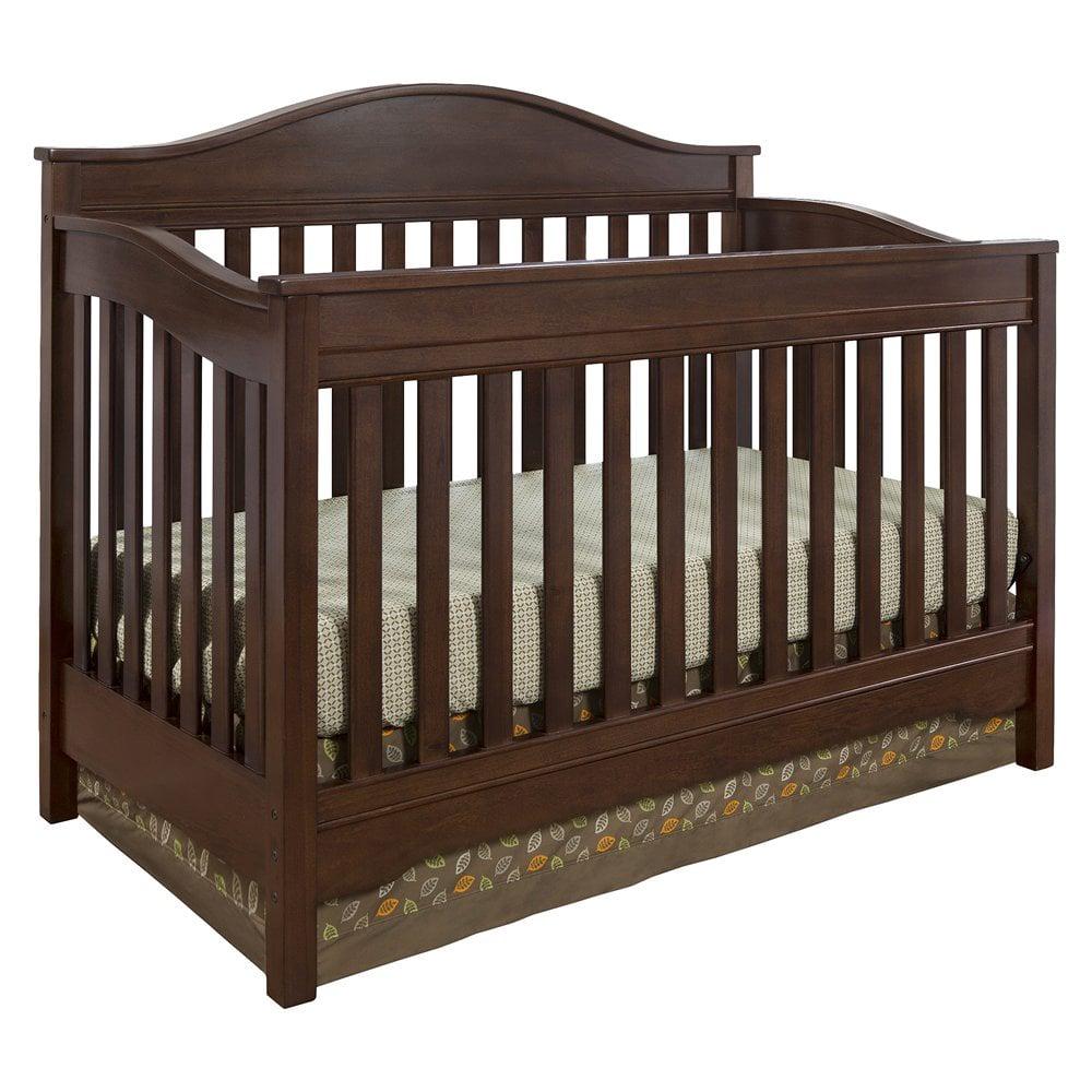Langley Crib