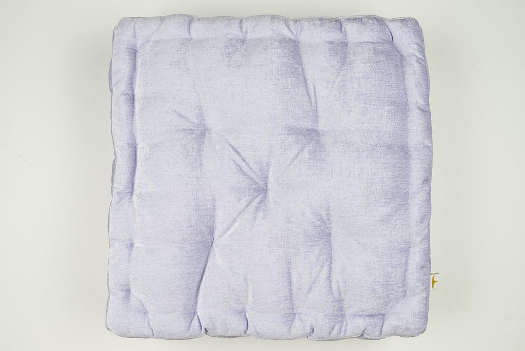 Disney Princess X POPSUGAR Tiana Chenille Floor Pillow