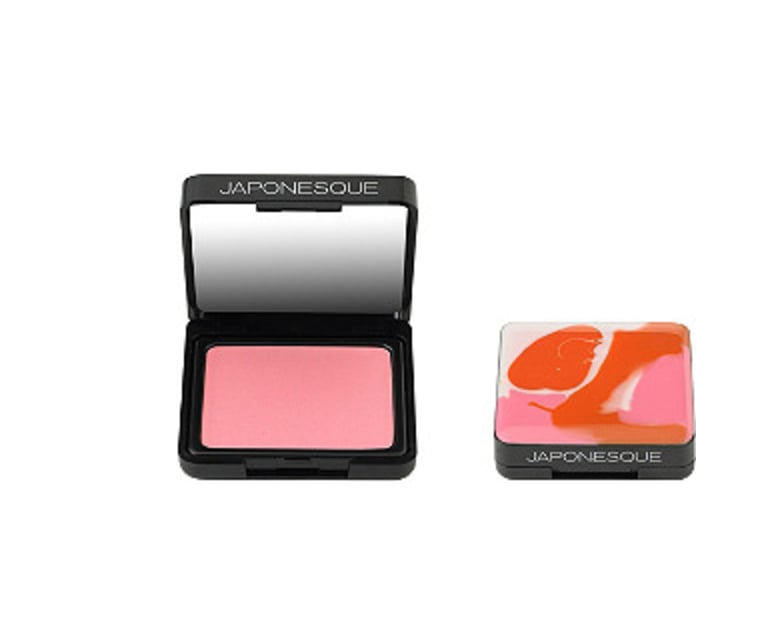 Japonesque Velvet Touch Blush, 50 percent off ($11, originally $22)