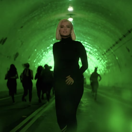 "Bebe Rexha's ""You Can't Stop the Girl"" Music Video"
