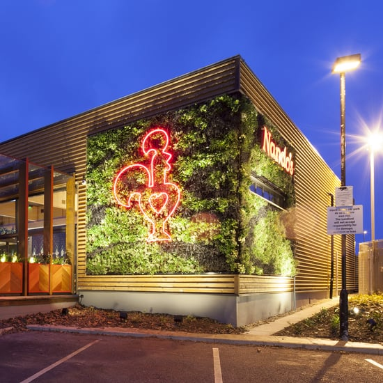 Nando's Unveils New Nango's Discount For Customers Over 65