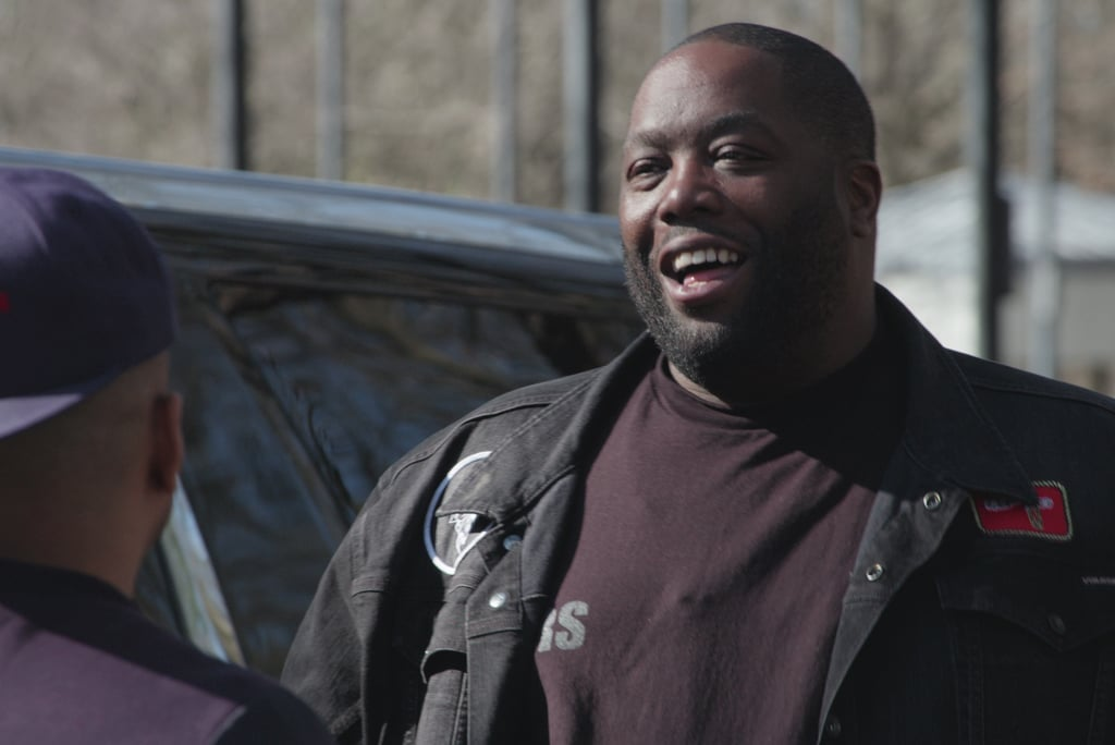 Trigger Warning With Killer Mike | New Netflix Shows 2019 ...