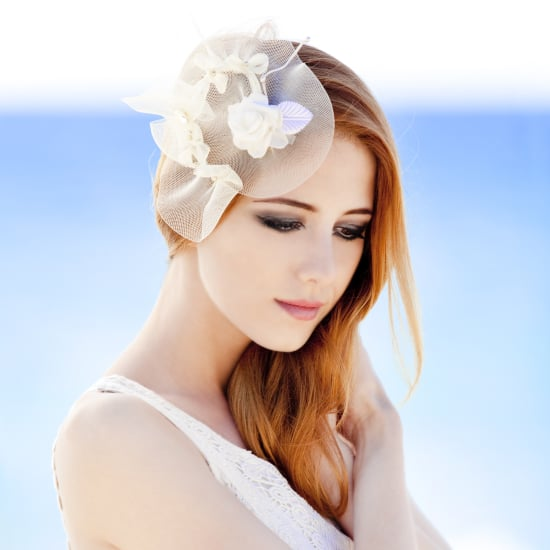 Beach wedding hair tips popsugar beauty junglespirit Images