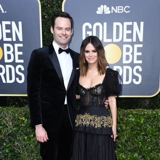 Are Rachel Bilson and Bill Hader Dating?