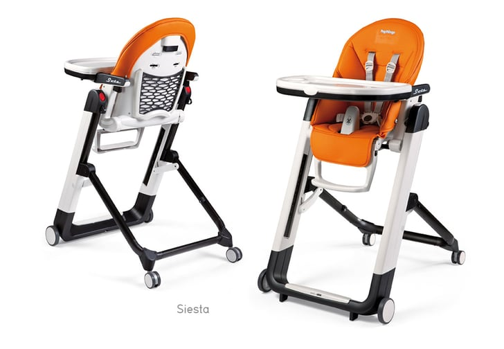 peg perego siesta 300 5 new high chairs worthy of taking up space in the kitchen popsugar