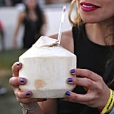 Coconut Oil