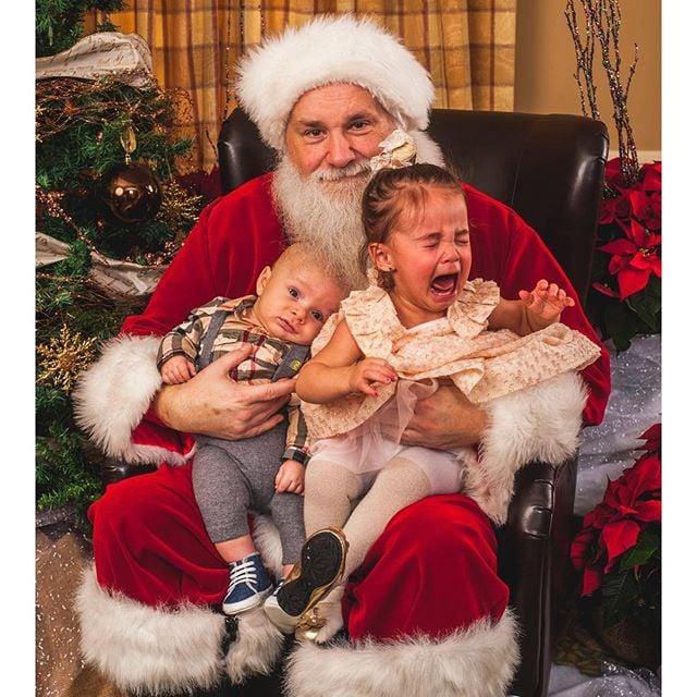 Jessie Christmas.It S Christmas Eve Jessie James And Eric Decker S