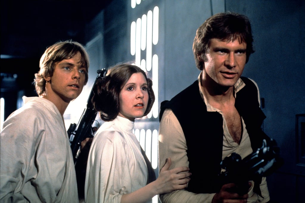 Star Wars Cast Reacts to Carrie Fisher's Death