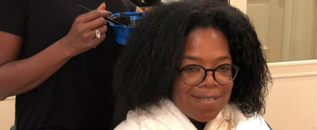 "Oprah Considers This ""the Greatest Cosmetic Invention,"" and We Couldn't Agree More"