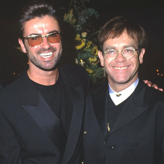 Celebrity Reactions to George Michael Dying