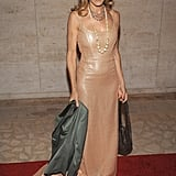 Sarah Jessica Parker looked stunning in Halston Heritage at the New York City Ballet Fall gala. Carrie Bradshaw would be proud!