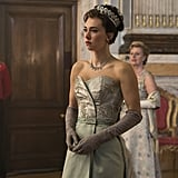 Princess Margaret, The Crown