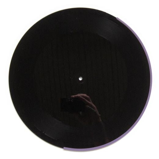 Arcade Fire Uses Vinyl Records To Produce New Digital Album