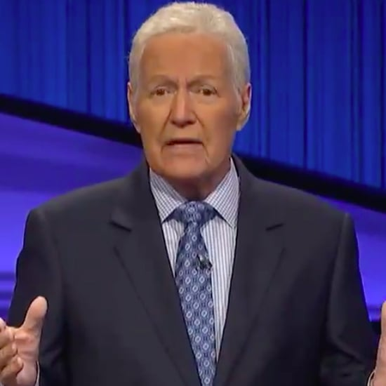 Alex Trebek's Message on One of Final Jeopardy! Episodes