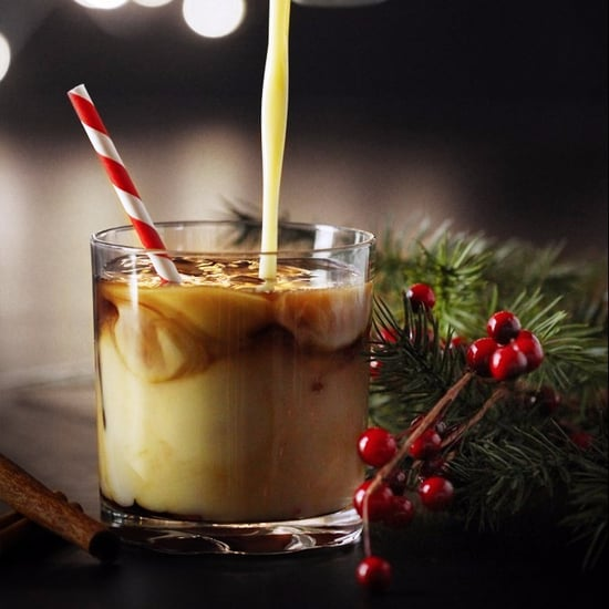 Spiked Eggnog Recipes