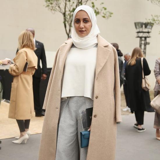 Muslim Women Scared to Wear the Hijab