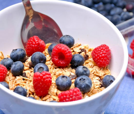 5 Ways To A Healthier Bowl Of Cereal