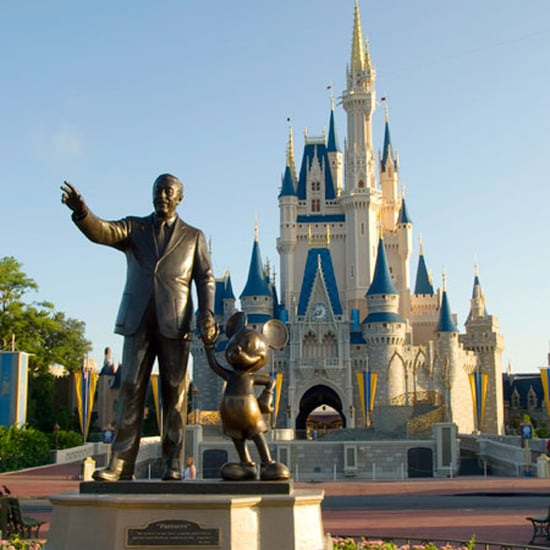 Families Sue Walt Disney World