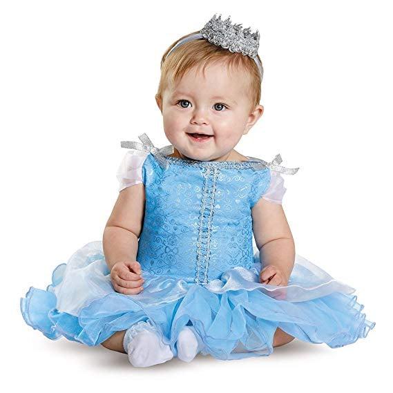 Cinderella Disney Costume