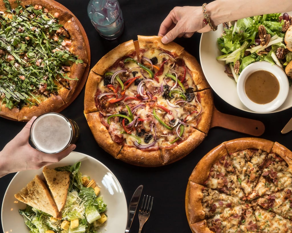 The Most Popular Food Ordered From Uber Eats