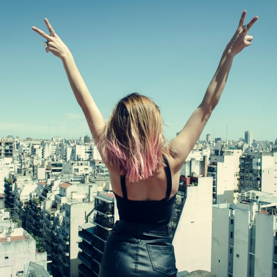 Things to Do Alone in Your 20s