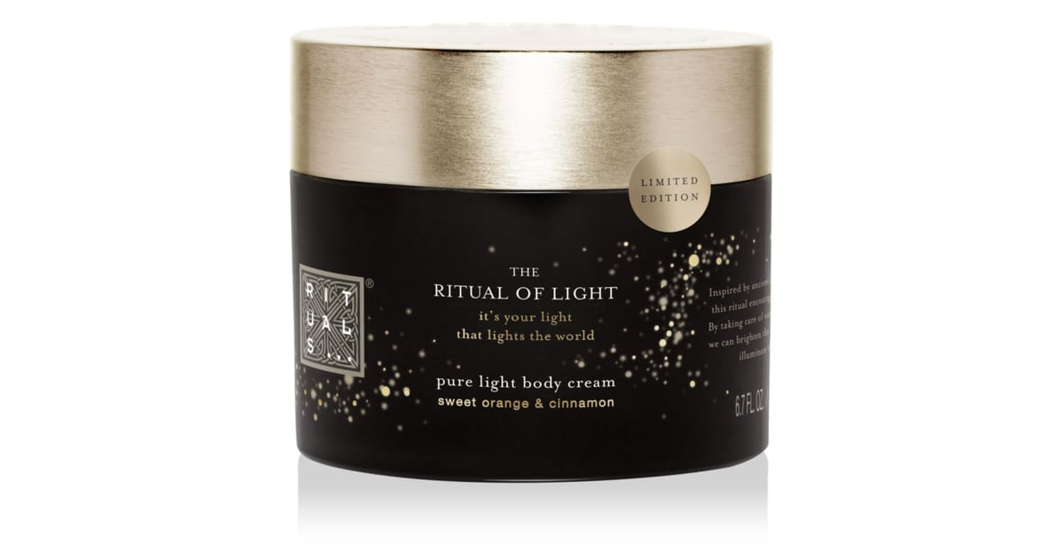 rituals the ritual of light body cream best body butters. Black Bedroom Furniture Sets. Home Design Ideas