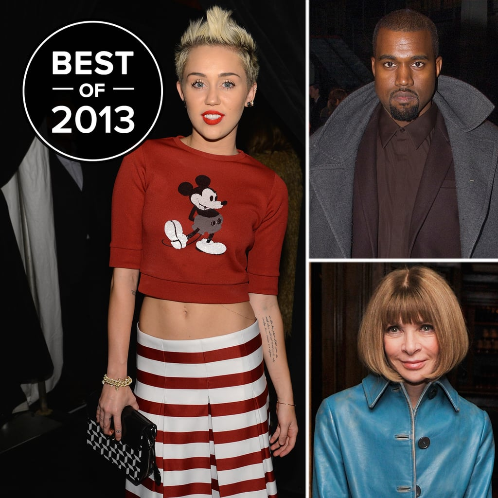 Best Fashion Quotes of 2013
