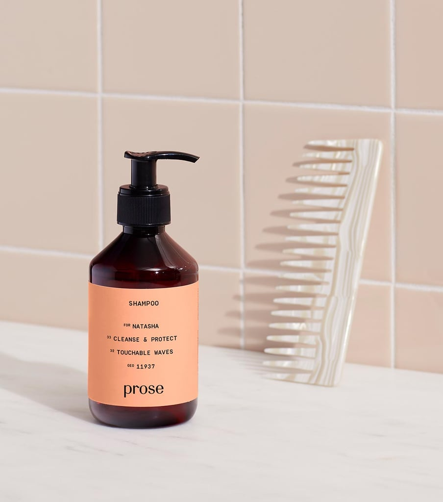 Prose Custom Shampoo