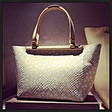 The Row's Resort 2014 collection continued to deliver amazing bags.