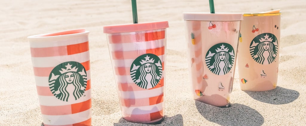 Starbucks and Ban.do Just Released the Coffee Collection of Your Dreams!