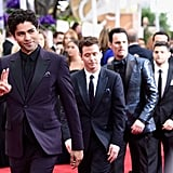 Adrian Grenier, Kevin Connolly, Kevin Dillon and Jerry Ferrara