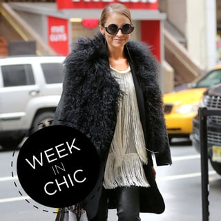 Nicole Richie Style: Chic Outfits At Paris Fashion Week