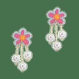 Susan Alexandra Pretty Posey Earrings
