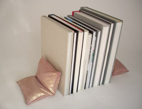 Crave Worthy: Sablés Bookends