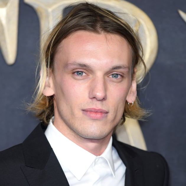 Jamie Campbell Bower 2019