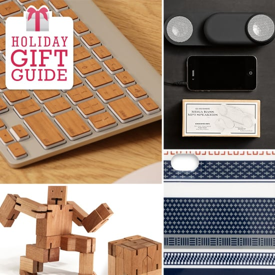 Fun and Affordable Gifts For Geeks — Under $50!