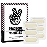 Peace Out Wrinkles Microneedling Anti-Wrinkle Retinol Patches