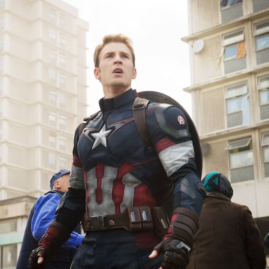 The Falcon and The Winter Soldier: Is Steve Rogers Dead?