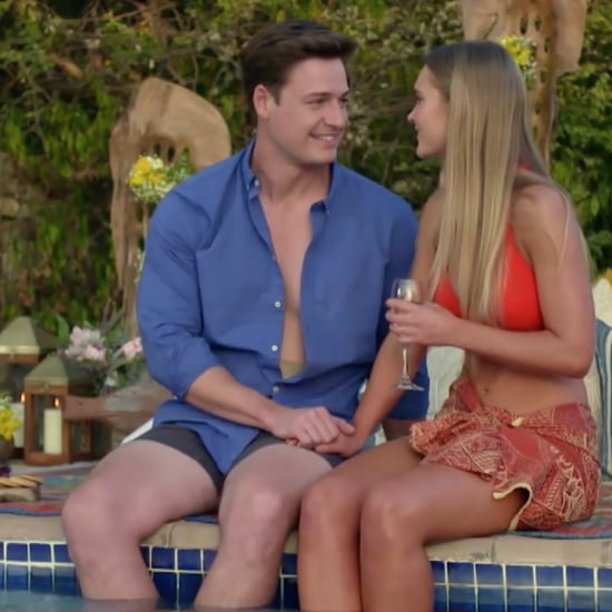 Chelsie Tells Matt She Loves Him The Bachelor Australia