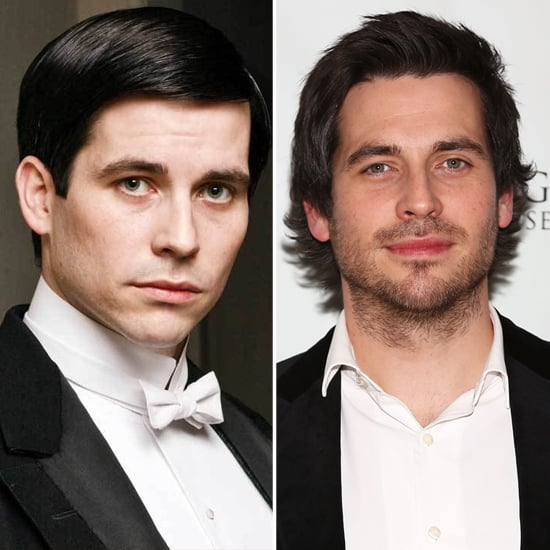Downton Abbey Gents: Hotter in Real Life or on Screen?