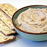 Vegetarian Appetizers: White Bean and Rosemary Dip