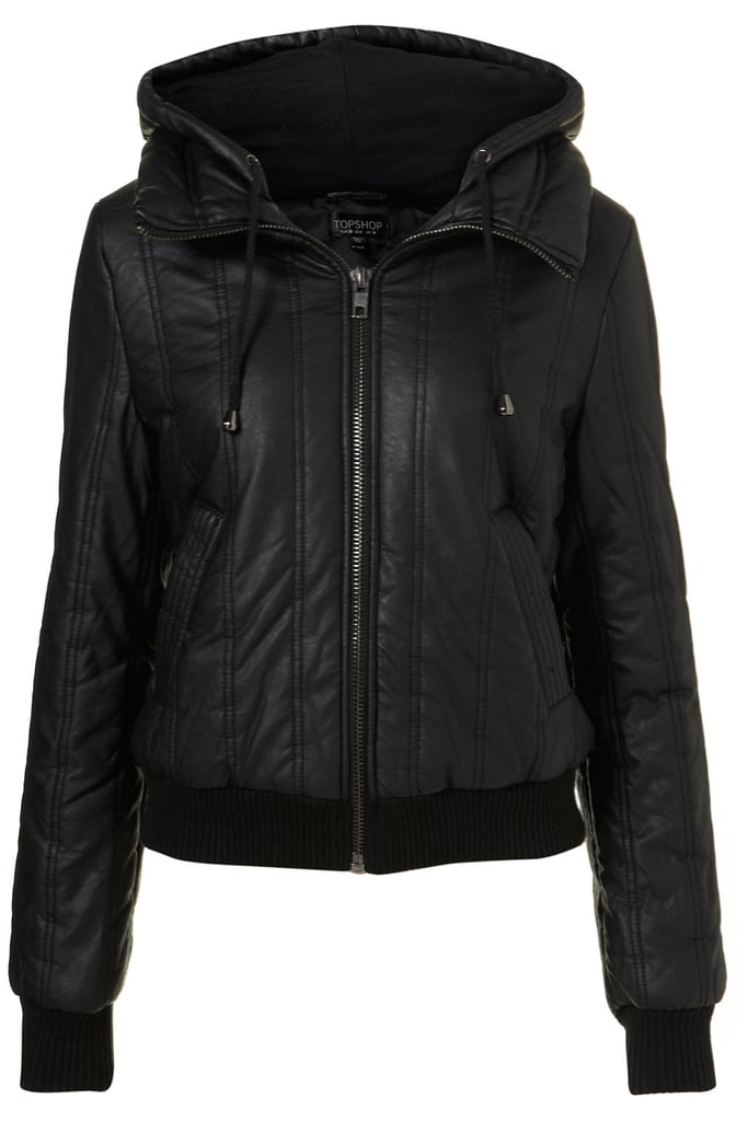 Best Bomber Jackets on a Budget | Fall 2012 | POPSUGAR Fashion