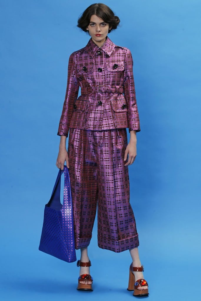 Marc Jacobs Resort 2013