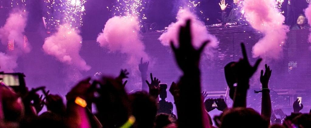 الحفلات الموسيقية القادمة إلى دبي في شهر مارس