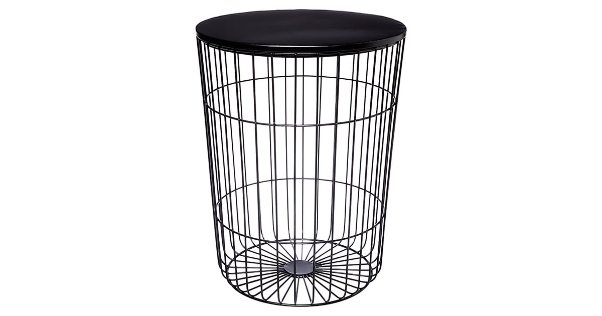 Target Hudson Wire Side Table 39 Cheap Fun Home Buys